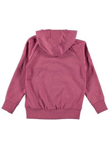 Hummel Sweatshirt Fuşya